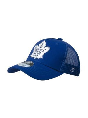 Бейсболка NHL Maple Leafs Atributika & Club. Цвет: синий