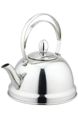 Чайник  заварочный 0,7 л Appetite. Цвет: серый