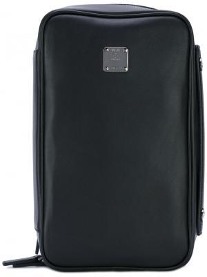 Рюкзак Jet Pack Christopher Raeburn. Цвет: чёрный