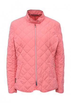 Куртка Husky. Цвет: розовый
