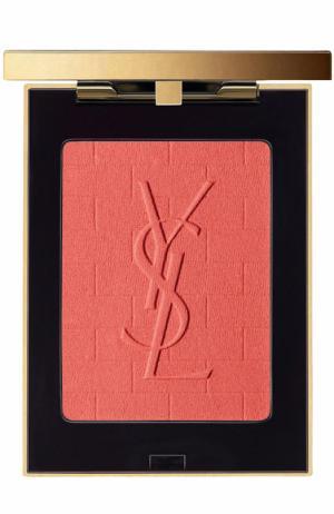 Палетка румян Face Palette Collector YSL. Цвет: бесцветный