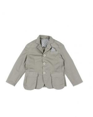 Пиджак MANUELL & FRANK. Цвет: бежевый