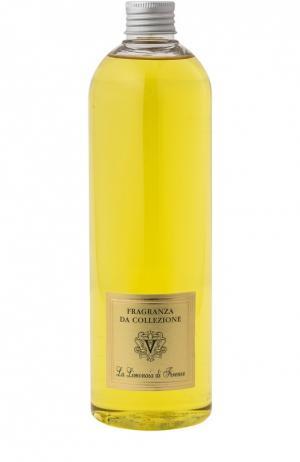 Наполнитель для диффузора La limonaia di Firenze Dr.Vranjes. Цвет: бесцветный