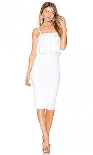 Платье dominica Bailey 44. Цвет: белый