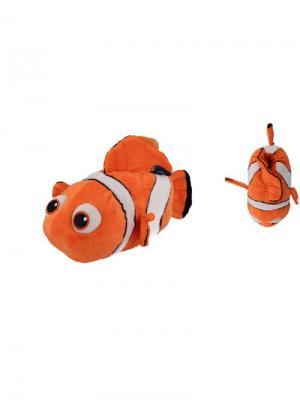 Тапочки De Fonseca. Цвет: оранжевый