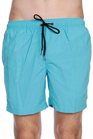 Пляжные мужские шорты  Dana Ii Pool Short Aqua Globe. Цвет: голубой