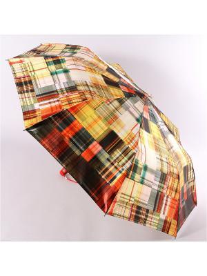 Зонт Zest. Цвет: желтый