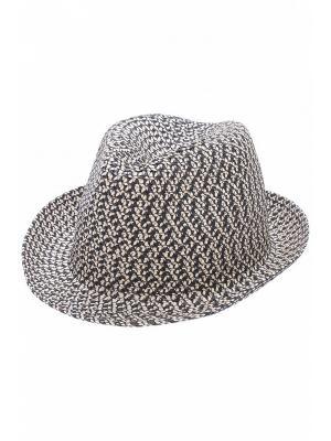 Шляпа Baon. Цвет: черный,бежевый
