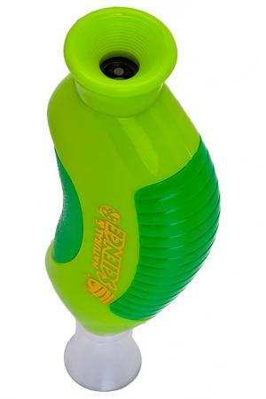 Микроскоп карманный детский BRADEX. Цвет: зеленый