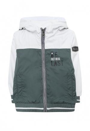 Куртка Brums. Цвет: разноцветный
