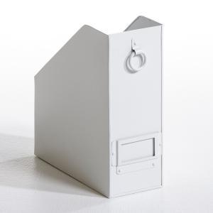 Подставка для папок металлическая Henry AM.PM.. Цвет: белый,желтый,розовый телесный,серый,хаки,черный