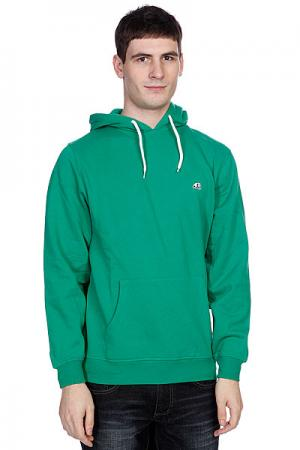 Кенгуру  Panda Patch Pullover Green Enjoi. Цвет: зеленый
