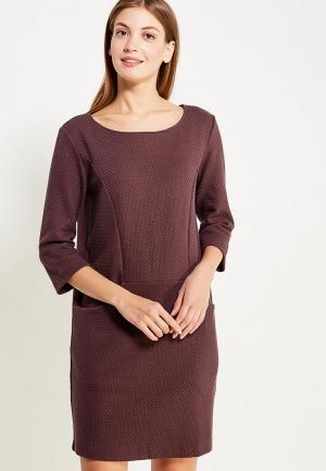 Платье Betty Barclay. Цвет: фиолетовый