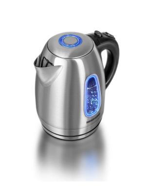 Чайник REDMOND RK-M183. Цвет: светло-серый