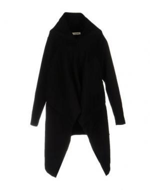 Легкое пальто UN-NAMABLE. Цвет: черный