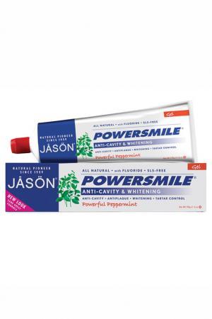 Гелевая зубная паста JASON. Цвет: none