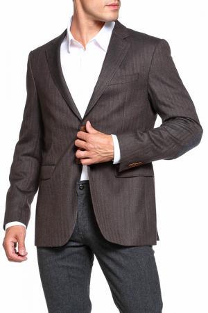Пиджак Joop!. Цвет: коричневый
