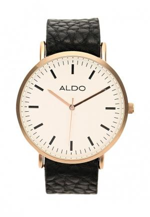 Часы Aldo. Цвет: разноцветный