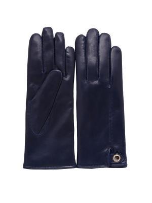 Перчатки PerstGloves. Цвет: синий
