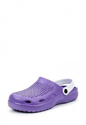 Сабо Modis. Цвет: фиолетовый