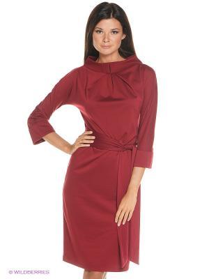 Платье Стойка Alina Assi