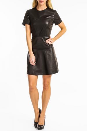 Платье Ibana. Цвет: черный