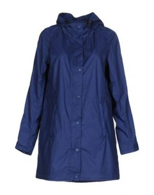 Куртка BPD BE PROUD OF THIS DRESS. Цвет: синий