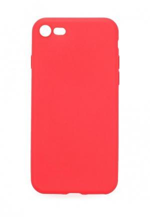 Чехол для телефона diva. Цвет: красный