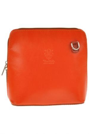 Bag Classe Regina. Цвет: orange