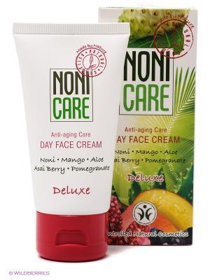 Дневной омолаживающий крем для лица (40+), 50 мл Nonicare. Цвет: белый, зеленый