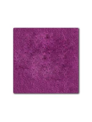 Полотенце банное 50X90 см КВК. Цвет: сиреневый