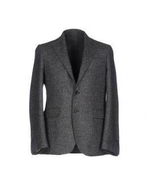 Пиджак NARDELLI. Цвет: серый