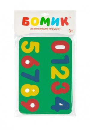 Набор игровой Бомик. Цвет: разноцветный
