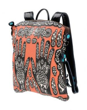 Рюкзаки и сумки на пояс GABS. Цвет: оранжевый