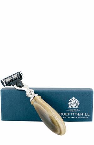 Станок для бритья Truefitt&Hill. Цвет: бесцветный