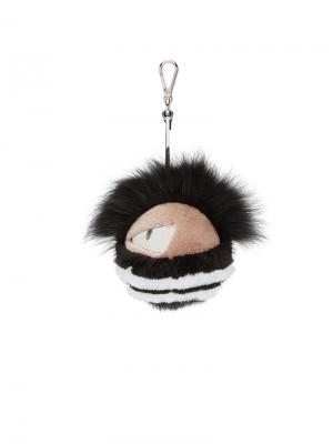 Брелок для ключей Bag Bugs Fendi. Цвет: none