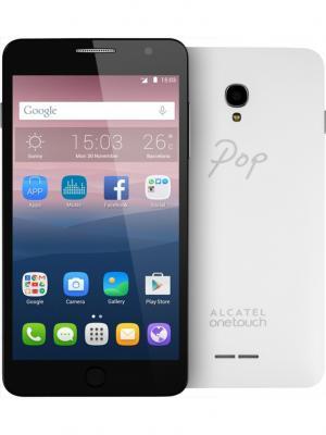 Смартфон  5070D Alcatel. Цвет: белый