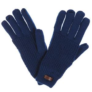 Перчатки  Benjamin Gloves Navy Harrison. Цвет: синий
