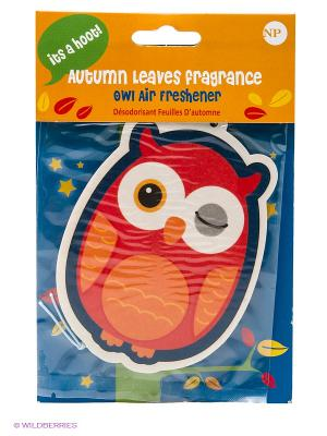 Освежитель воздуха Owl Air Kawaii Factory. Цвет: синий