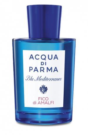 Туалетная вода Blu Mediterraneo Acqua di Parma. Цвет: бесцветный