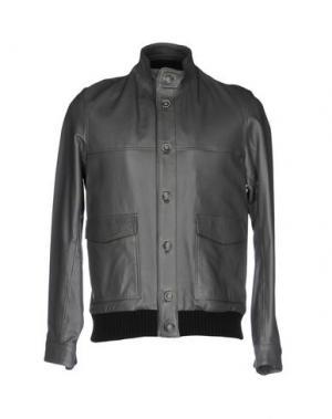 Куртка GOLD CASE by ROCCO FRAIOLI. Цвет: свинцово-серый