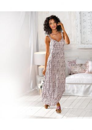 Платье Linea Tesini. Цвет: с рисунком