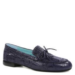 Туфли  1121G темно-синий THIERRY RABOTIN
