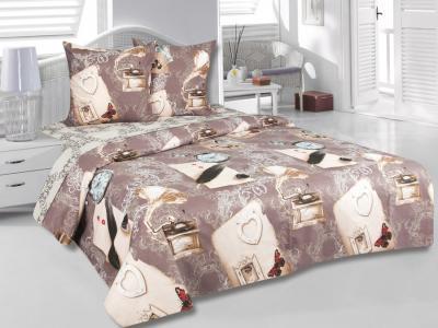 Комплект постельного белья тете-а-тете  classic хроника Tete-a-Tete