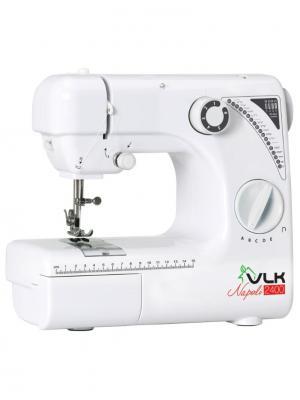 Швейная машина Endever. Цвет: белый