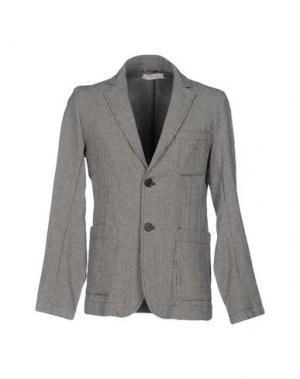 Пиджак ALFONSO RAY. Цвет: черный