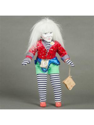 Кукла Edneud-омолаживает дух, внутр. мир Lamagik S.L. Цвет: белый, синий, зеленый, красный