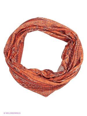 Бандана Buff. Цвет: оранжевый