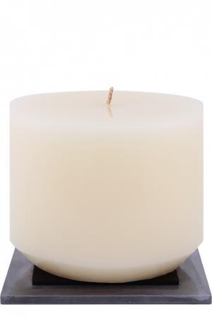 Парфюмированная свеча Pour le Soir Maison Francis Kurkdjian. Цвет: бесцветный