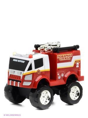 Машина Toystate спецслужба.. Цвет: красный